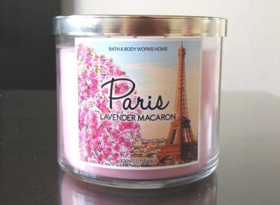 Bath & Body Works Lavender Macaron