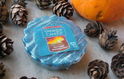Yankee Candle Autumn Gathering