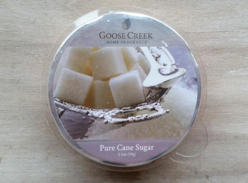 Goose Creek Pure Cane Sugar