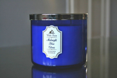 Bath & Body Works Midnight Blue Citrus